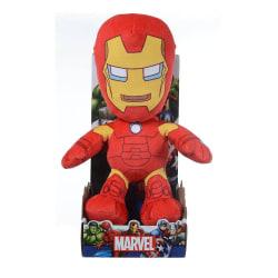 Iron Man Gosedjur, ca 30 cm