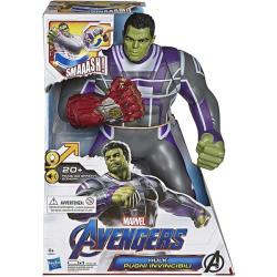 Marvel, Avengers, Power Punch Hulk