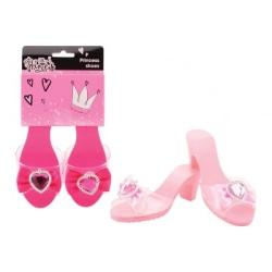 Prinsess skor
