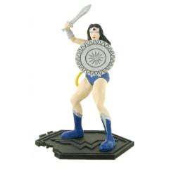 Wonder Woman figur från Justice league