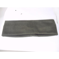 Armé grön Stretch Hårband i bomull
