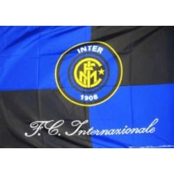 Flagga - Inter