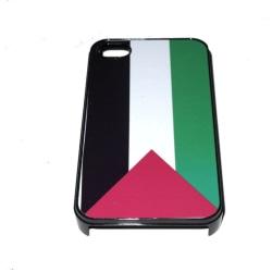 Mobilskal - Palestinas Flagga