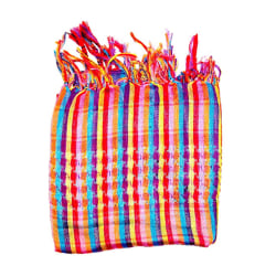 Palestinasjal - Färgglad - scarf