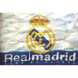 Real Madrid flagga