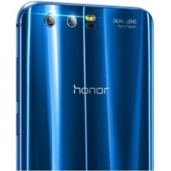2-PACK Honor 10 Kamera Linsskydd Transparent