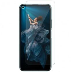 2-PACK Huawei Nova 5T Härdat glas 0.26mm 2.5D 9H Transparent