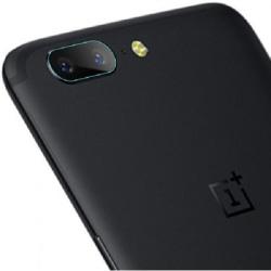 2-PACK OnePlus 5T Kamera Linsskydd Transparent
