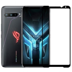2-PACK ROG Phone 3 FullFrame® Härdat glas 0.26mm 2.5D 9H Transparent