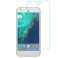 3-PACK Google Pixel Premium Skärmskydd CrystalClear® Transparent