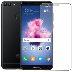 3-PACK Huawei P Smart Premium Skärmskydd CrystalClear® Transparent