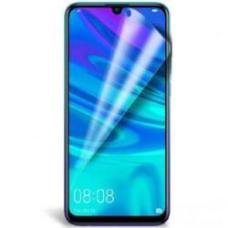 3-PACK Huawei Y6 2019 Premium Skärmskydd CrystalClear® Transparent