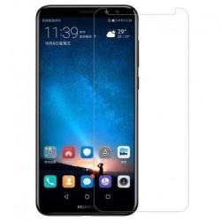3-PACK Mate 10 Pro Premium Skärmskydd CrystalClear® Transparent