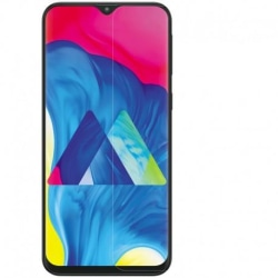 3-PACK Samsung Galaxy M20 Skärmskydd Premium Transparent