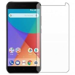 3-PACK Xiaomi Mi A1 Premium Skärmskydd CrystalClear® Transparent