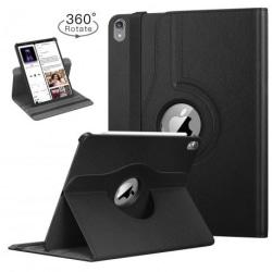 Flexibelt Roterbar Fodral iPad Mini 4 Svart