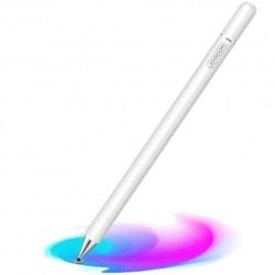 Högkänslig Touchpenna JoyRoom JR-BP560 Vit Vit