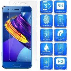 Huawei Honor 9 Härdat glas 0.26mm 2.5D 9H Transparent