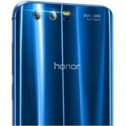 Huawei Honor 9 Kamera Linsskydd Transparent