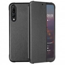 Huawei P20 Pro Flipfodral Smart View Svart