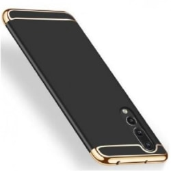 Huawei P20 Pro Stötdämpande Skal Stunnr® Svart