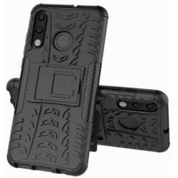 Huawei P30 Lite Stöttåligt Skal med Stöd Active® Black