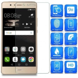 Huawei P9 Härdat glas 0.26mm 2.5D 9H Transparent