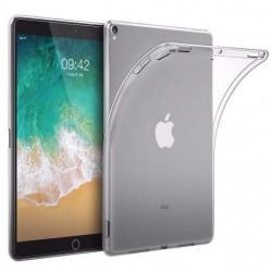iPad 9.7 2017/2018 Stötdämpande TPU Skal Simple® Transparent