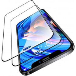 iPhone 12 FullFrame® 0.26mm 9H Härdat Glas Transparent