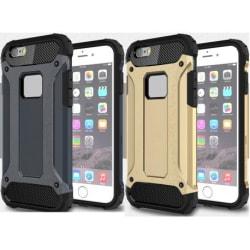 iPhone 6/6S Stöttåligt Skal SlimArmor® Svart