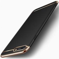 iPhone 8 Plus Stötdämpande Skal Stunnr® Svart