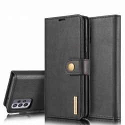 Mobilplånbok Magnetisk DG Ming Samsung A32 5G Svart
