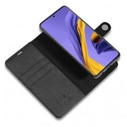 Mobilplånbok Magnetisk DG Ming Samsung A51 Black