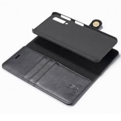Mobilplånbok Magnetisk DG Ming Samsung A7 2018 (SM-A750FN) Svart