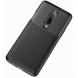 OnePlus 6T Stöttåligt Skal FullCarbon® V4 Svart