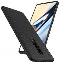 OnePlus 7 Pro Stöttåligt Skal FullCarbon® V3 Black
