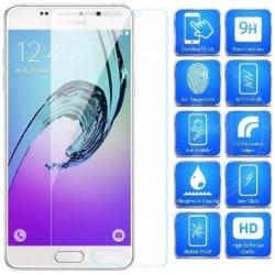 Samsung A5 2017 Härdat glas 0.26mm 2.5D 9H Transparent