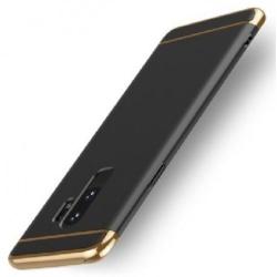 Samsung A8 2018 Stötdämpande Skal Stunnr® Svart