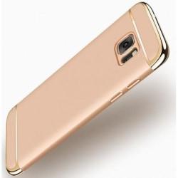 Samsung J5 2017 Stötdämpande Skal Stunnr® Svart
