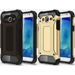 Samsung J5 Stöttåligt Skal SlimArmor® Svart