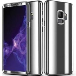 Samsung S10 Plus 360° 3in1 FullCover Skal V2 inkl. Skärmskydd Svart