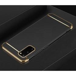 Samsung S20 Plus Stötdämpande Skal Stunnr® Svart