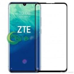 ZTE Axon 10 Pro FullFrame® 0.26mm 3D 9H Härdat Glas Transparent