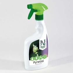 Insektsmedel, Pyretal Spray 650 ml Grön
