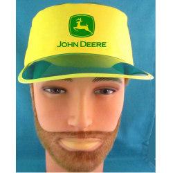 John Deere keps