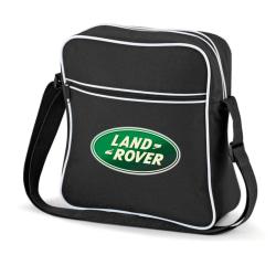 Land Rover Retro bag