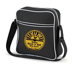 Sun record  Retro bag