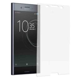 1x Sony Xperia XZ Premium Pansarglas Äkta Glas Skyddsglas Skärms Transparent