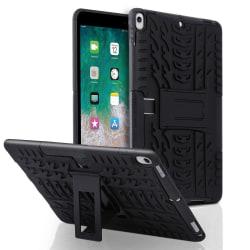 Halkfri hylsa med Kickstand för Apple iPad Pro 10.5 (2017) Hårt  Svart