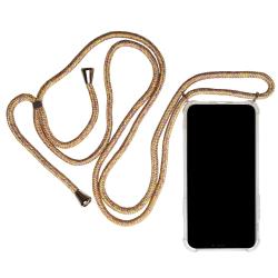 Huawei P30 Klar Mobil Rem TPU Skal Mobilskal Skydd Telefon Mobil multifärg